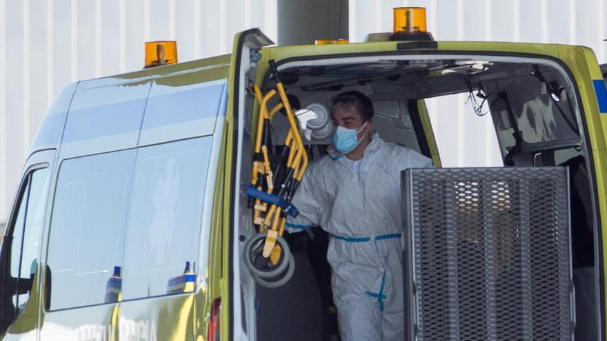 Sanidad registra 11.190 nuevos casos de Covid-19 y 239 fallecidos más