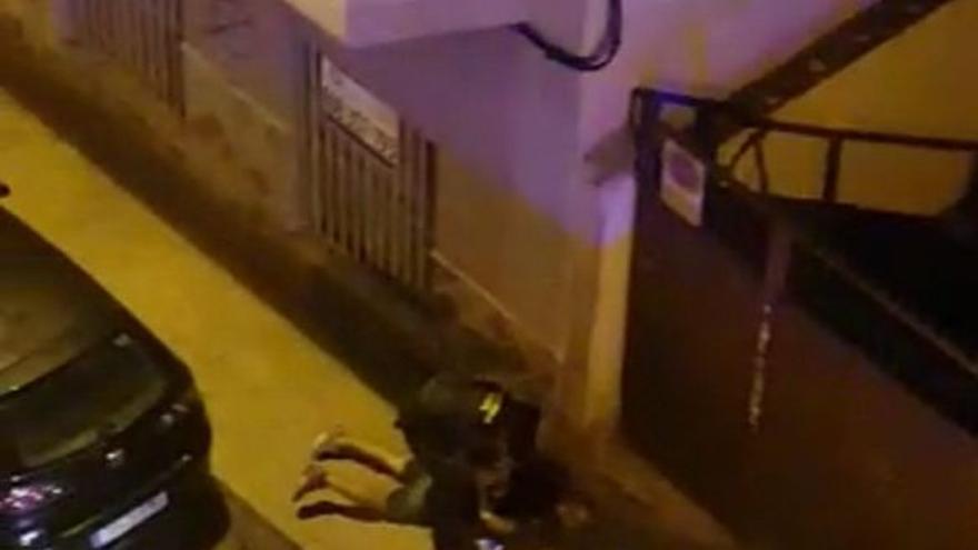 La Guardia Civil investiga una agresión con arma de fuego anoche en Crevillent