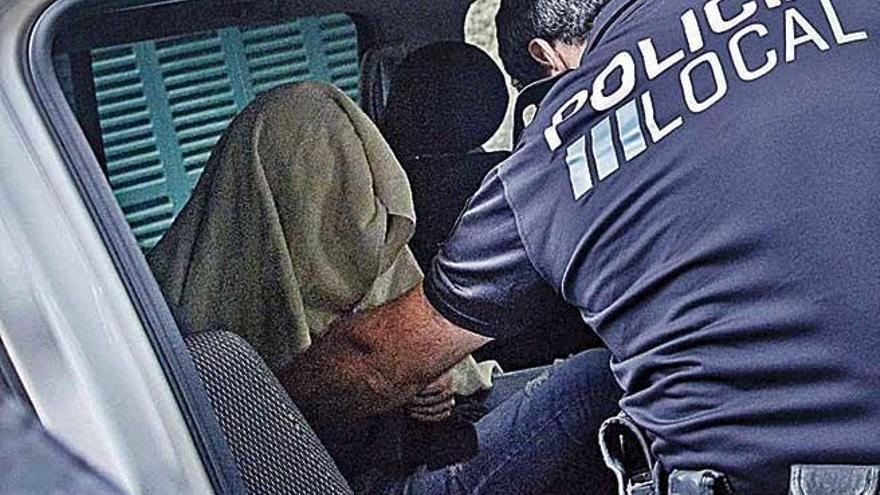 Anhörungen gegen Todesfahrerin von Sa Ràpita beginnen