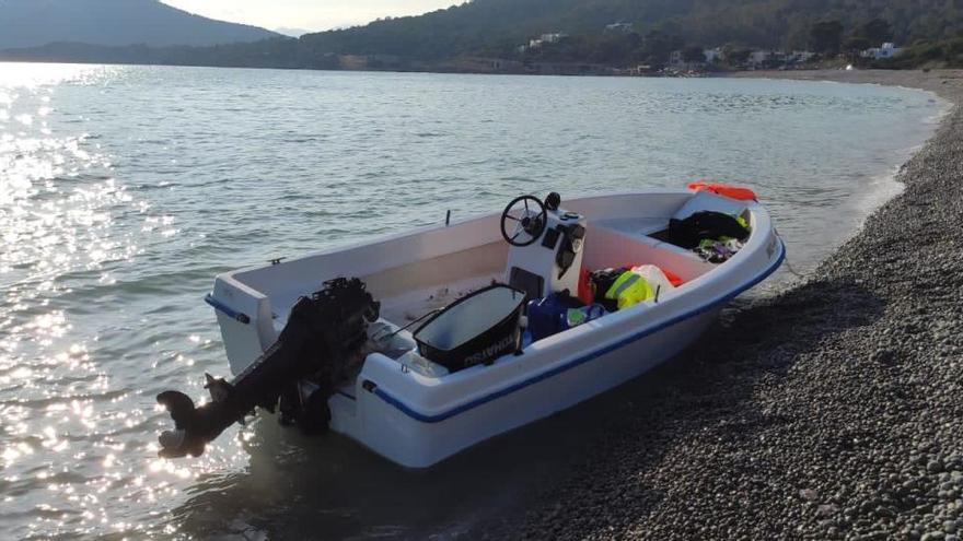 28 Migranten aus Afrika in Mallorcas Gewässern aufgegriffen