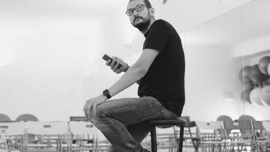 """Alberto Soler: """"Se ha priorizado el ocio adulto a una vuelta al cole segura"""""""