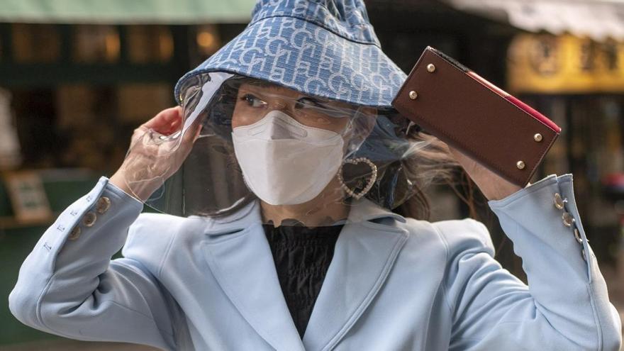 La pandèmia del coronavirus provoca la mort d'unes 75.000 persones al món