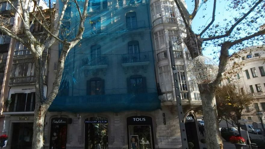 Compran el local de Tous en el Born por 4,6 millones de euros