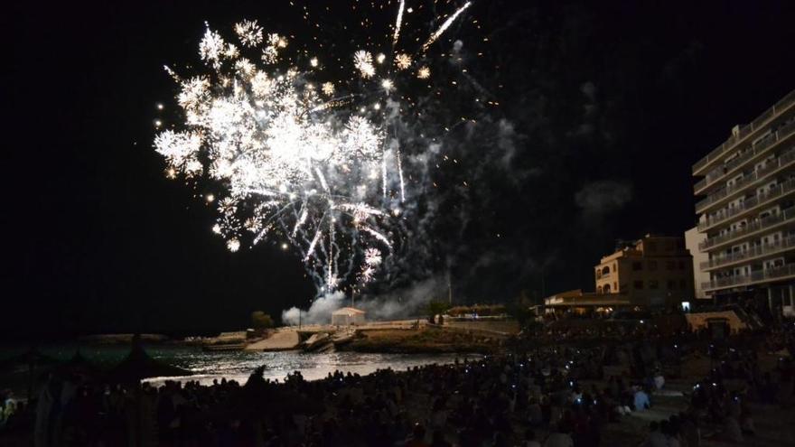 Manacor macht Front gegen Knallerei zu Mallorca-Fiestas