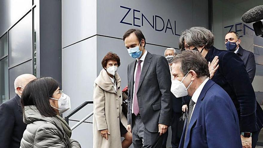 Andrés Fernández, CEO del grupo Zendal, será el pregonero del Día de Galicia en Vigo