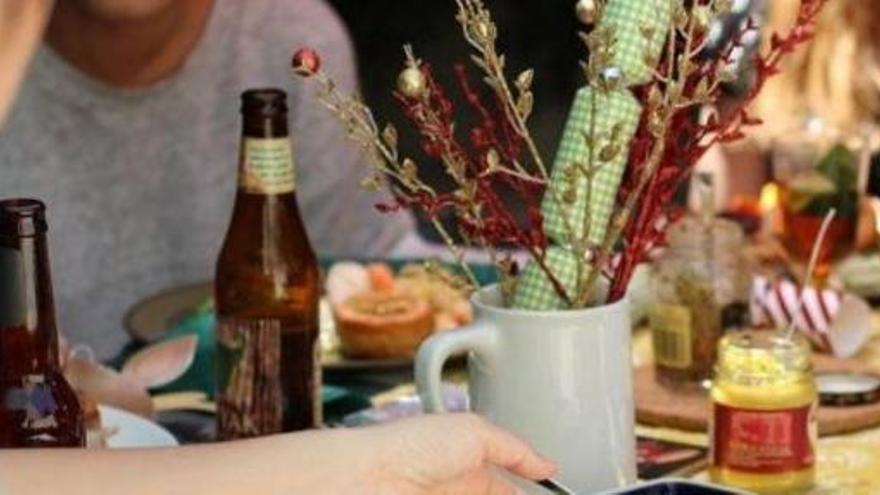 Denunciada una joven de Castellón por irse a comer con amigas tras dar positivo