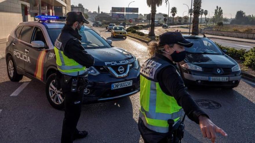 España afronta dos semanas clave para frenar el virus
