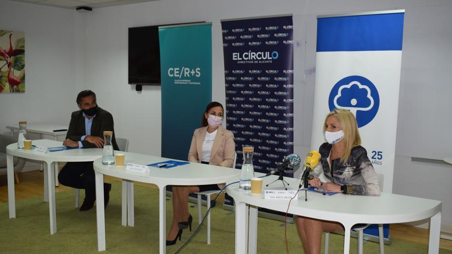 AEFA, El Círculo y CE/R+S se unen para promover la sostenibilidad empresarial