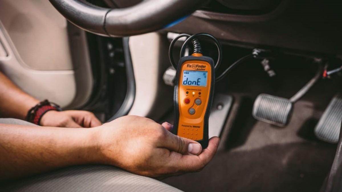 ¿Sabes qué es el OBD de un coche y para qué sirve?