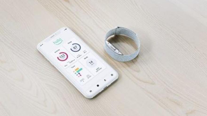 Amazon se adentra en el control de la salud con una 'app' que escanea el cuerpo