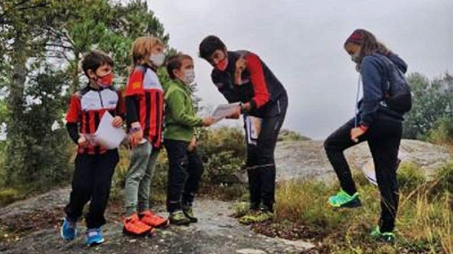El Club Orientació Berguedà cancel·la les cinc curses de la lliga d'aquest any