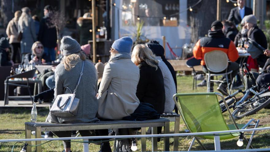 Suecia cerrará los institutos hasta enero por el aumento del contagio