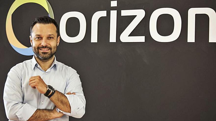 Orizon apunta al sector comercial y las eléctricas para ampliar su base de clientes