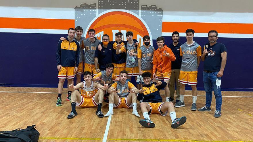 Las Ligas júnior masculina y femenina de baloncesto se deciden el domingo en Cártama