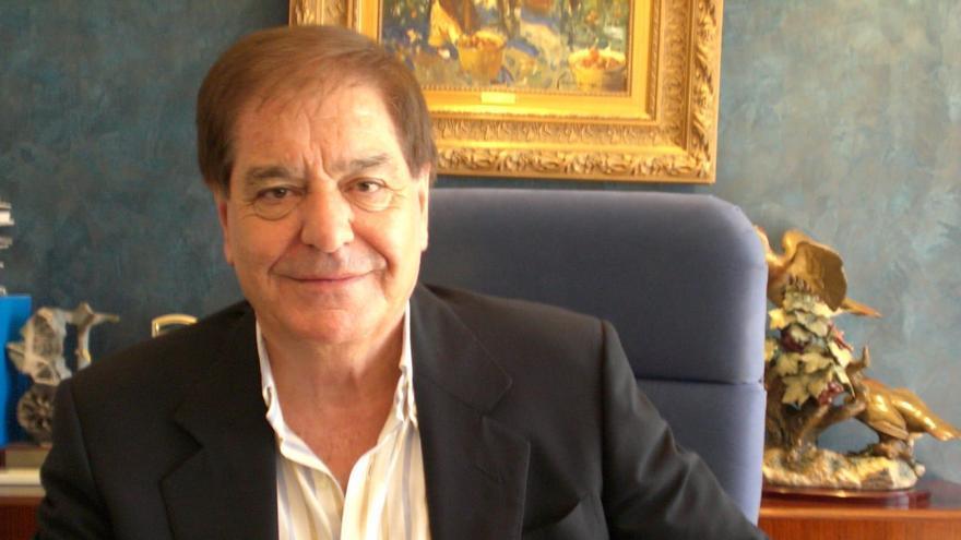 Fallece a los 80 años Joaquín Perales, fundador de la empresa de exportación de cítricos Perales y Ferrer