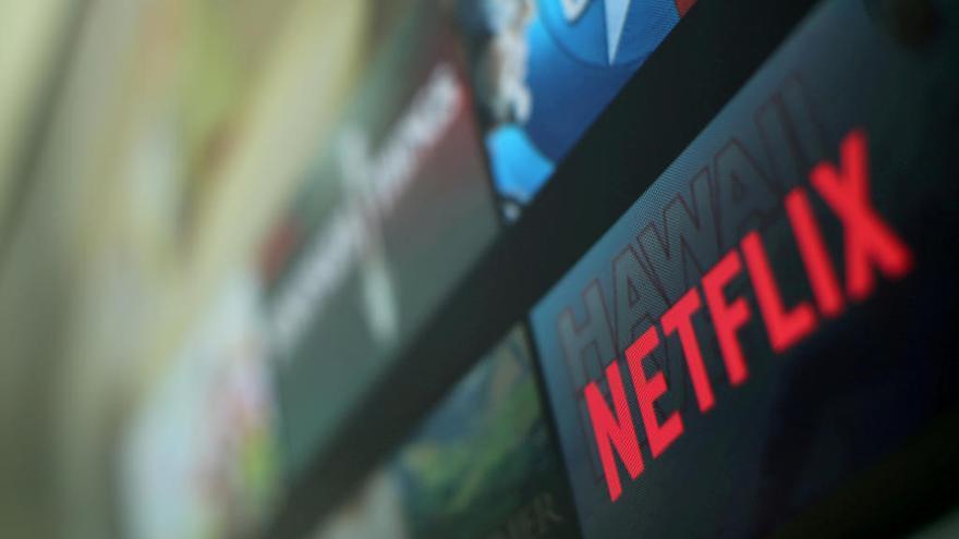"Netflix cancela ""The OA"", la serie producida por Brad Pitt"