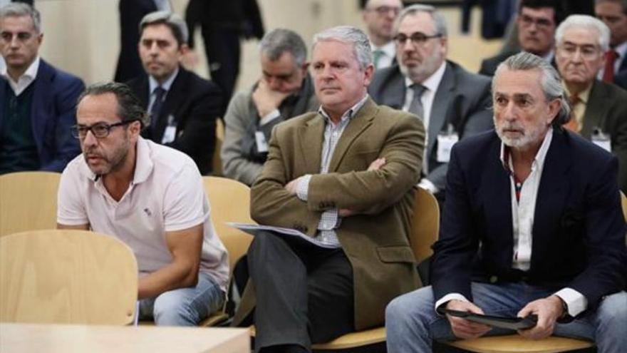 El PP reclama repetir el juicio de la Gürtel por un tribunal «imparcial»