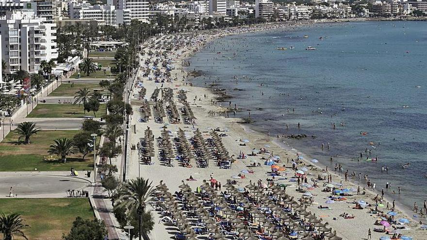 Die Urlaubssaison auf Mallorca ist in den letzten Zügen