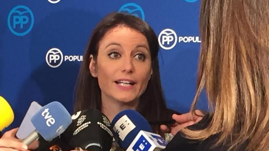 """El PP rechaza ahora sumarse a la manifestación del 8-M al verla """"politizada y partidista"""""""