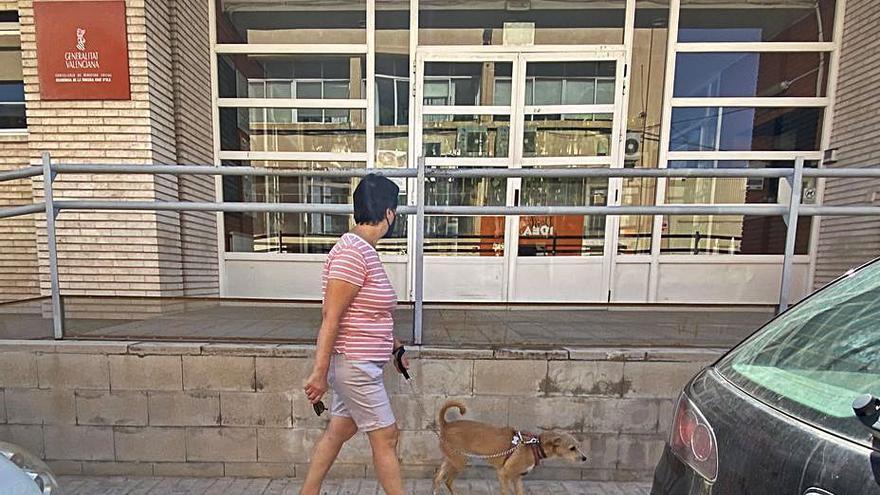 La plataforma de familiares denuncia nuevas deficiencias en la residencia Altabix