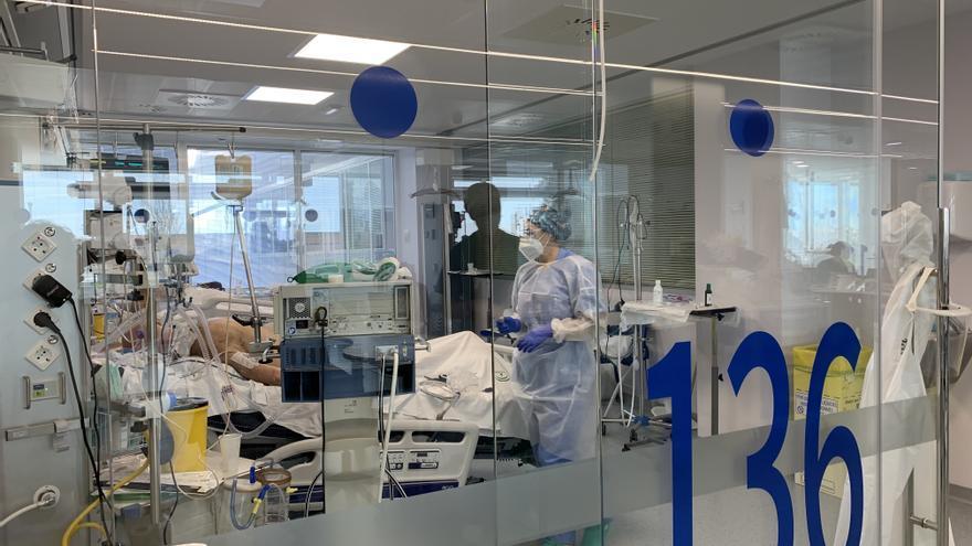 Málaga suma 85 nuevos positivos con Covid-19 y otros dos fallecidos