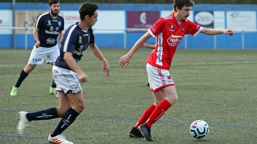 La Copa Deputación arranca con nueve equipos de la zona