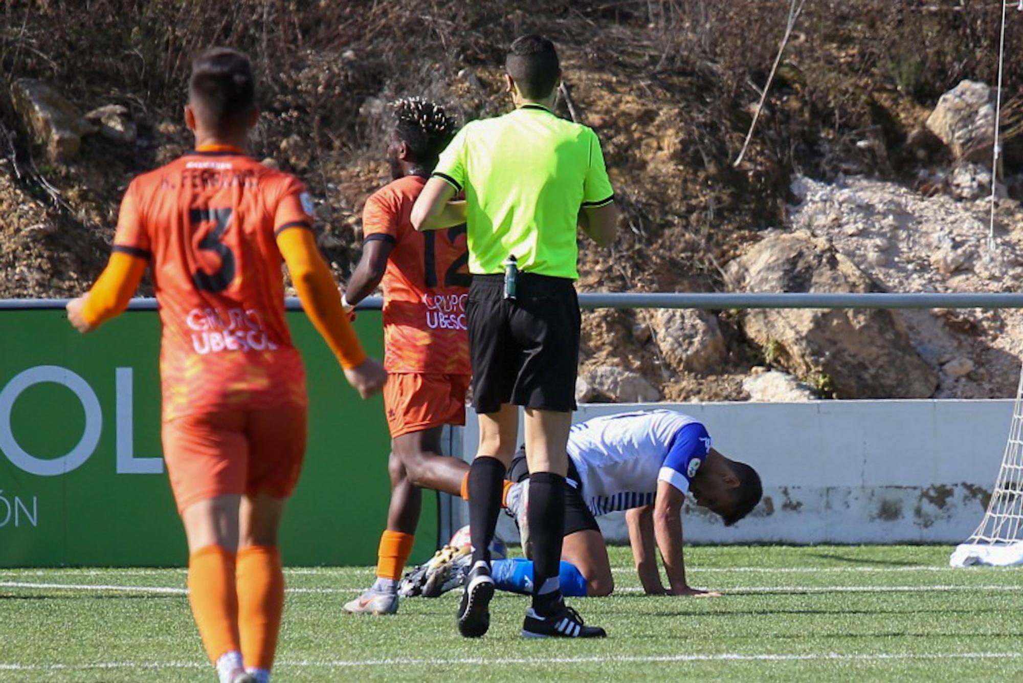 El Hércules cae por 2-0 ante el Atzeneta