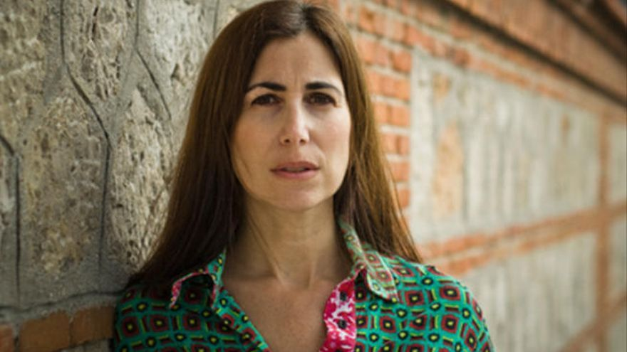 Encuentro con Marina Seresesky