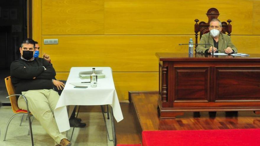 Cambados diseña un plan estratégico para otorgar subvenciones