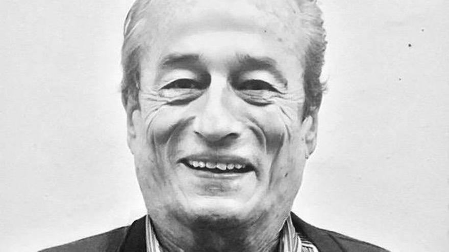 Fallece el abogado Alberto Rua-Figueroa Rodríguez