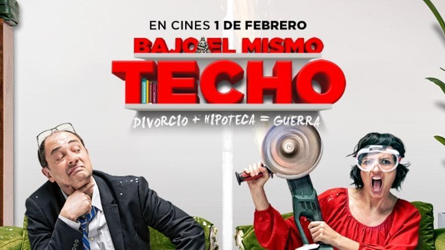 Cinema a la Fresca 2020: Bajo el mismo techo