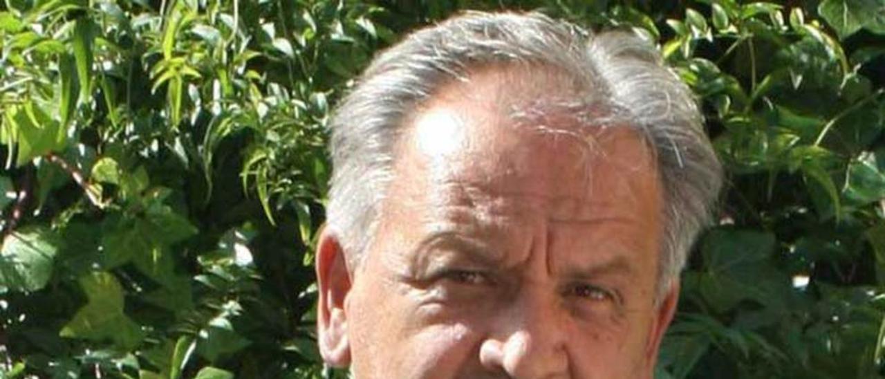 José Manuel Muñiz.