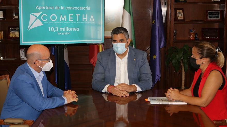 Mijas convoca un nuevo plan de ayudas de 10,3 millones de euros