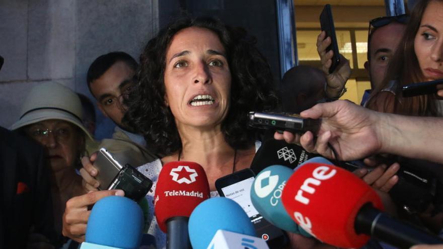 """La madre de Gabriel pide desvincular a su hijo de """"un asesinato racista"""""""