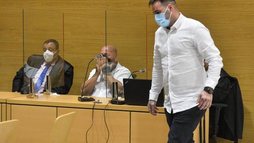 El Jurado falla que el asesino de Yurena la mató por dejarle por otro hombre