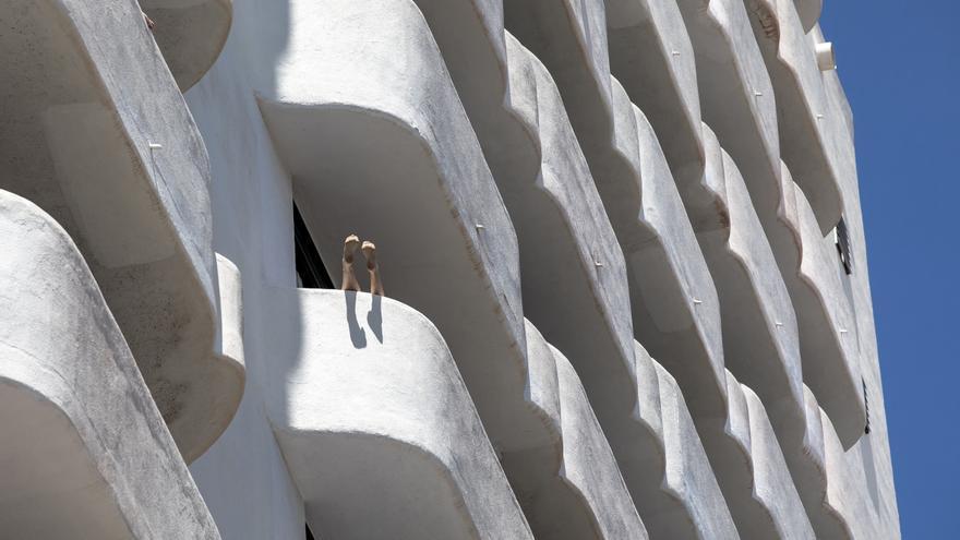 Mallorca prüft Eröffnung eines weiteren Corona-Hotels