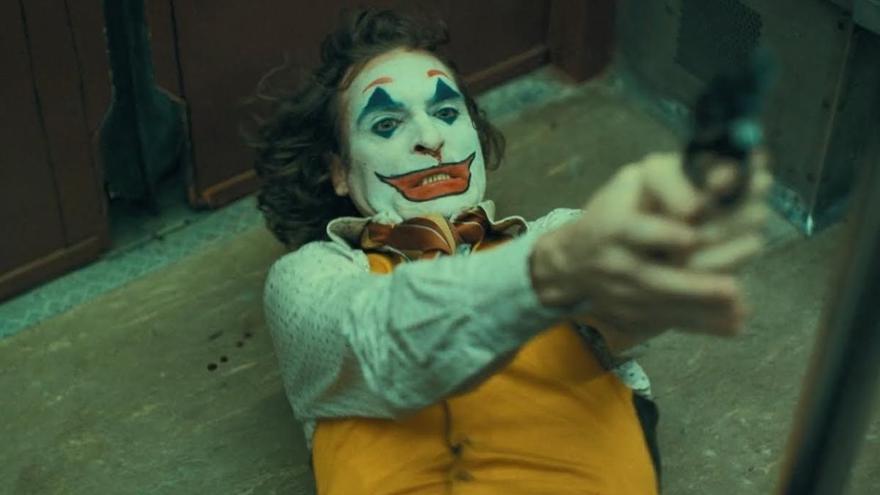 El caso real que inspiró el 'Joker' de Joaquin Phoenix