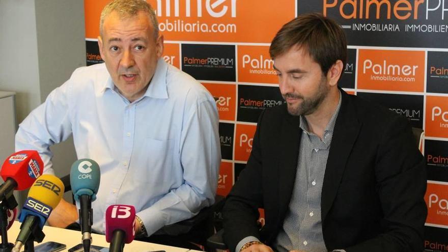 El Iberostar Palma descarta a seis jugadores para el próximo curso