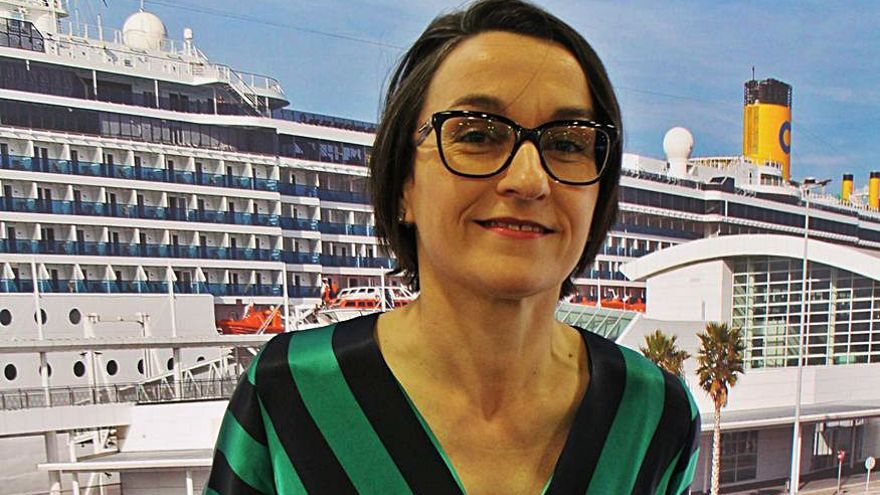 Toledo ficha a Mar Chao como directora de explotación de Puertos del Estado