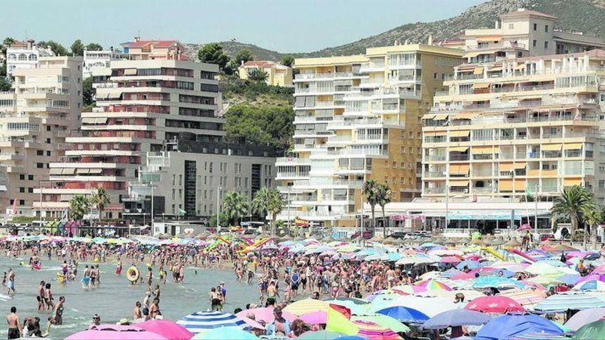 El litoral de Castellón fía al IBI más de la mitad de sus ingresos anuales