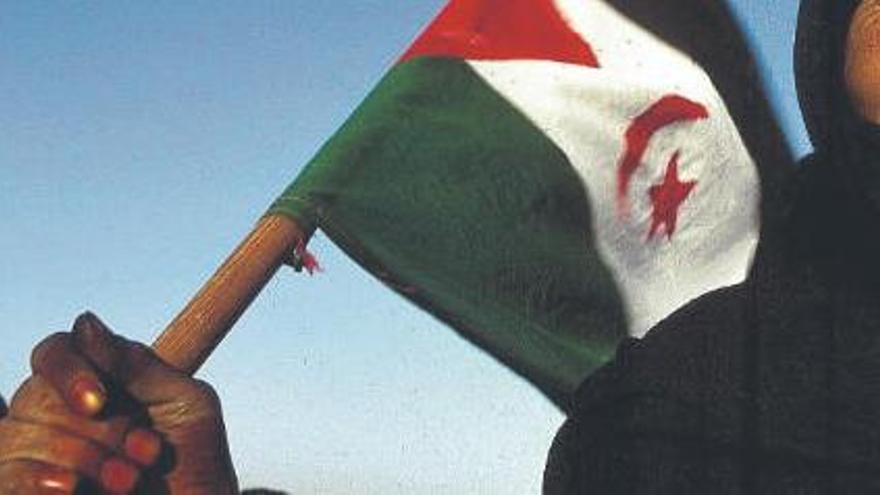 La asociación saharaui que denunció a Gali pide a la Audiencia Nacional que lo interrogue