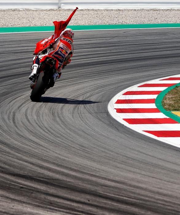 Moto GP: Gran Premi d'Espanya