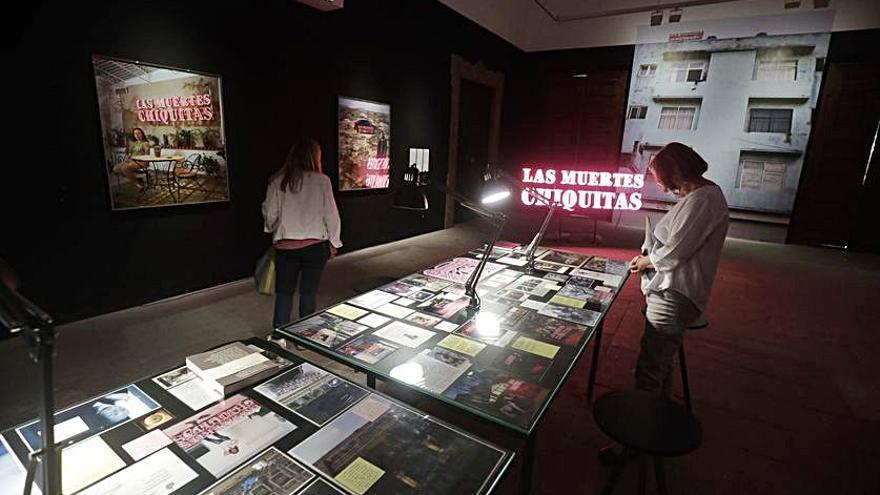 Las visitas guiadas y teatralizadas protagonizan el Día de los Museos el martes