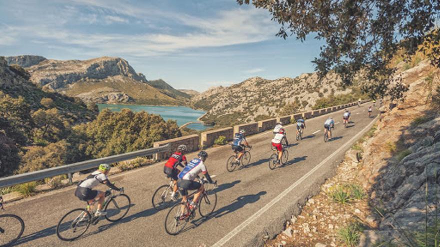 La Mallorca 312 se aplaza al 24 de octubre