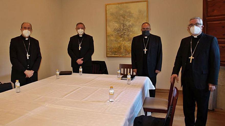 La diócesis contará con una oficina de atención a víctimas de abusos