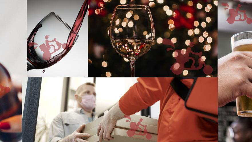 Elbardetucasa.com nuevo servicio a domicilio de bebidas en la provincia de Alicante