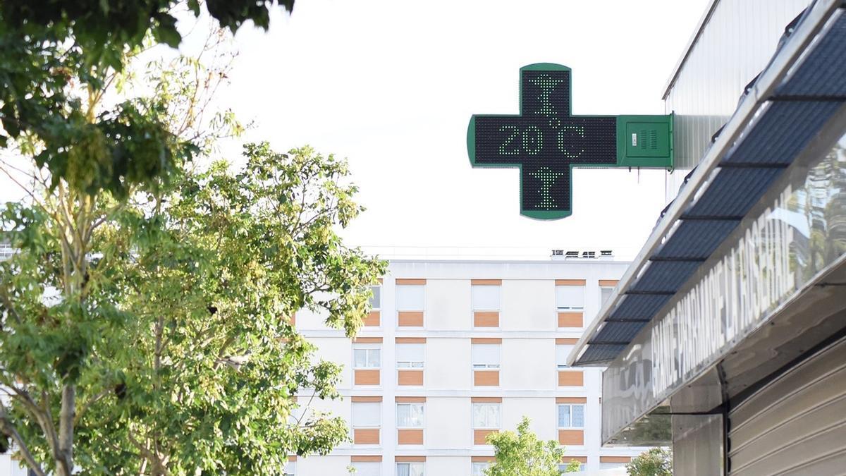 Farmacia.