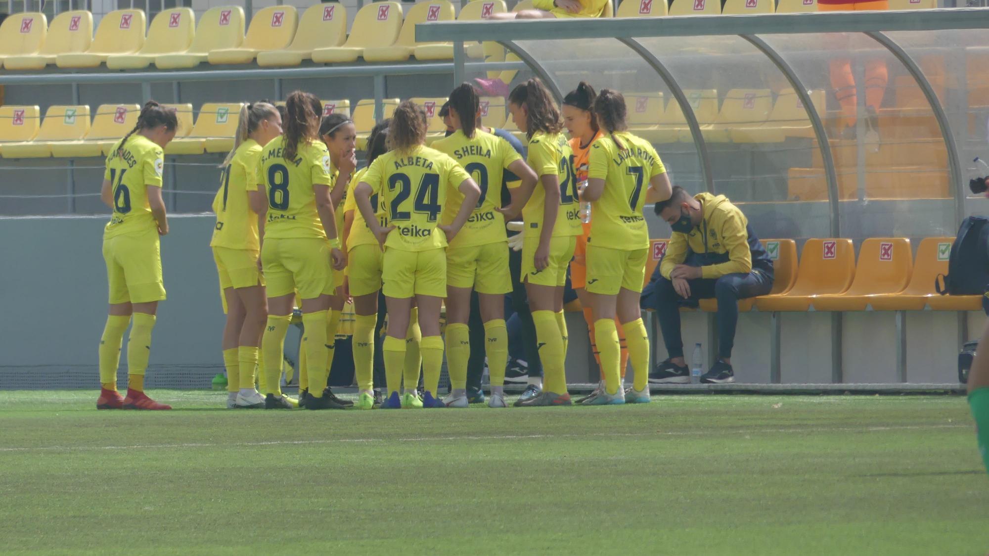Villarreal Femenino vs Caceres (1).JPG