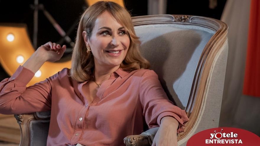 Ana Milán regresa a Atresplayer para contar su vida... o no