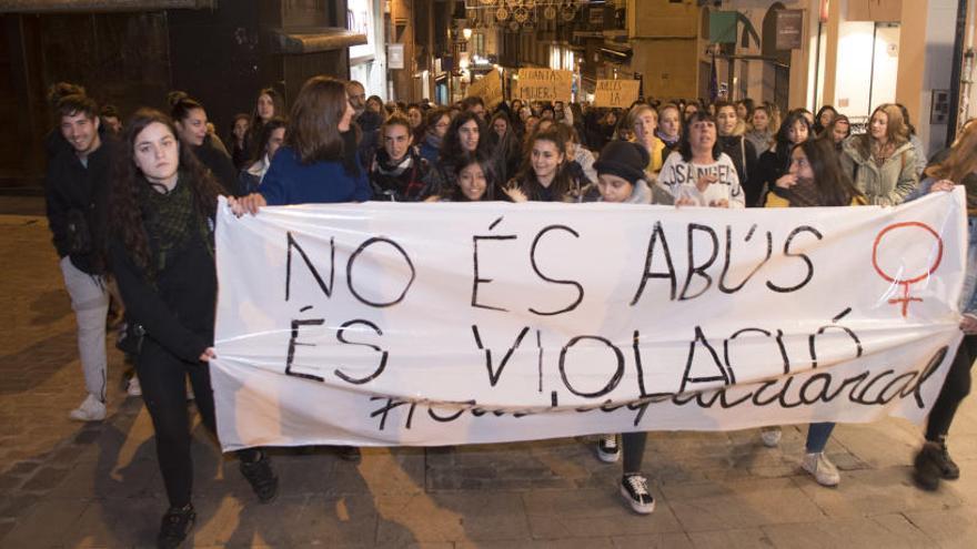 La fiscal recorre perquè la violació de la fàbrica Vinyes sigui agressió